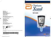 Abbott Optimum Xceed User Manual