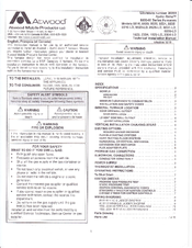 Atwood 8525 Manuals | ManualsLibManualsLib