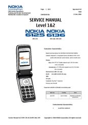 nokia 6125 rm 178 manuals rh manualslib com