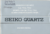 seiko sports 150 7t42 manuals rh manualslib com seiko 7t42-6a00 manual