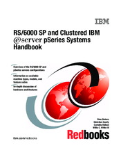 IBM RS/6000 SP HANDBOOK Pdf Download