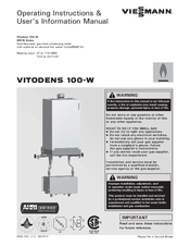Viessmann vitodens 100 w manuals viessmann vitodens 100 w operating instructions users information manual asfbconference2016 Image collections