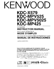 1050534_kdcx579_product kenwood kdc x579 manuals kenwood kdc mp425 wiring diagram at soozxer.org