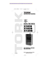 1050602_e101b_product tork e101b manuals tork ewz101 wiring diagram at webbmarketing.co