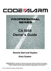 code alarm ca5054 manuals rh manualslib com