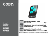 Coby mp823 drivers download update coby software.