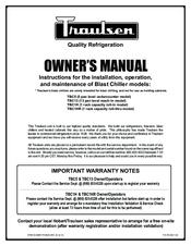traulsen tbc13 manuals. Black Bedroom Furniture Sets. Home Design Ideas