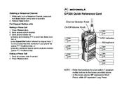motorola gp328 manuals rh manualslib com Motorola GP380 Motorola GP380