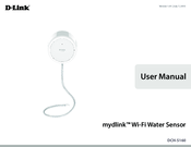 D-Link mydlink DCH-S160 User Manual