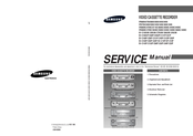 Samsung SV-C100UP Service Manual