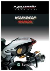 benelli tornado tre novicento 903 manuals rh manualslib com benelli tnt service manual benelli tnt service manual