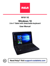 1052876_w101_v2_product rca cambio tablet manuals