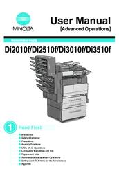 minolta di351 manual how to and user guide instructions u2022 rh taxibermuda co  minolta di351 service manual