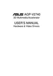 ASUS AGP-V2740 V3 DOWNLOAD DRIVER