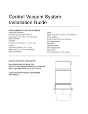 electrolux quiet clean pu3650 installation manual pdf download rh manualslib com electrolux vacuum owners manual electrolux vacuum owners manual