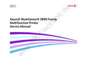 xerox workcentre 5890 service manual pdf download rh manualslib com xerox 5845 service manual Xerox 7835