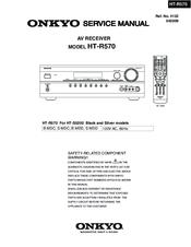 onkyo ht r570 manuals rh manualslib com onkyo ht r560 manual pdf onkyo ht-r570 manual