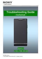 manual sony xperia ion pdf