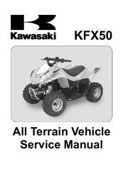 kawasaki kfx 50 brochure 2009 manuals rh manualslib com 2005 kawasaki kfx 50 manual 2008 kawasaki kfx 50 manual
