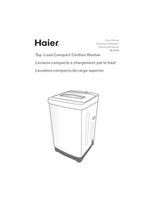 Haier HLP24E User Manual