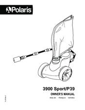 polaris 3900 sport manuals rh manualslib com polaris 3900 sport repair manual Polaris 3900 Schematics