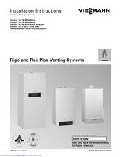 Flexpipe systems installation guide — photo 1