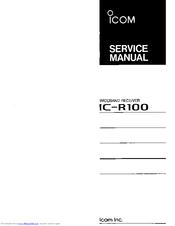 icom ic r100 manuals rh manualslib com 1977 BMW R100S 1977 BMW R100S