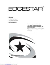 edgestar ip210 manuals rh manualslib com