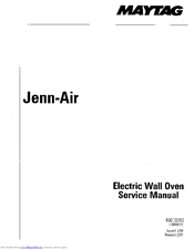 jenn air jjw guide manuals jenn air jjw9530 guide service manual