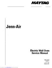 Jenn Air Ww30430p Manuals
