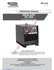 lincoln dc 400 wiring diagram schematic diagram 1966 Lincoln Wiring-Diagram lincoln idealarc dc 400 operating manual pdf download lincoln town car wiring diagram lincoln dc 400