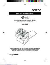 omron r8it manuals rh manualslib com omron r6 user manual omron intellisense r6 manual