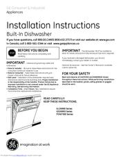 ge pdw7000 series manual