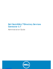 Dell SonicWALL Administration Manual