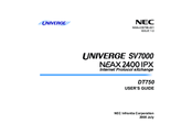 nec univerge sv7000 manuals rh manualslib com
