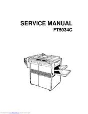 ricoh ft 4615 service manual open source user manual u2022 rh dramatic varieties com