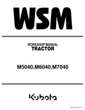 kubota m7040 manuals rh manualslib com