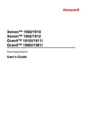 HONEYWELL XENON 1900 USER MANUAL Pdf Download