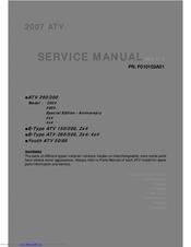 linhai atv 300 manuals rh manualslib com Linhai 260 ATV Service Manual linhai 260 atv service manual