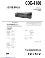 cdx model wiring sony diagram m7815x cdx automotive wiring diagrams