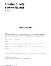 canon pixma mp620 series manuals rh manualslib com canon pixma mp620 service manual canon mp620 manual online