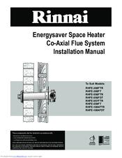 rinnai rhfe 557ftr manuals rinnai rhfe 557ftr installation manual