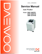 DAEWOO DWF-700M DRIVER FOR PC