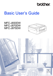 brother mfc j875dw manuals rh manualslib com Microsoft MFC brother mfc-j430w software user's guide