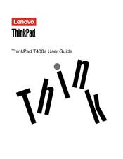 Lenovo ThinkPad T460s Manuals