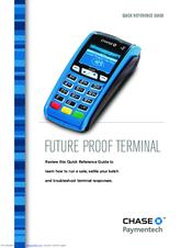 chase ingenico ict220 manuals rh manualslib com User Manual Template Instruction Manual Example