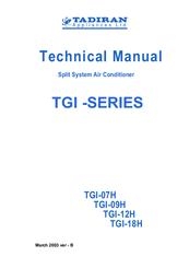 Tadiran Telecom Tgi 12h Manuals Manualslib