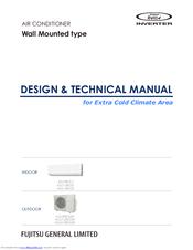 fujitsu asu9rls3 manuals rh manualslib com Repair Manuals HP Owner Manuals