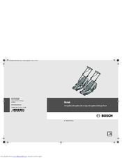 bosch rotak 32 repair manual