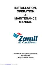 Zamil pv060 manuals zamil pv060 installation operation maintenance manual asfbconference2016 Gallery